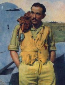 Υποπτέραρχος (Ι) Ηλίας Καρταλαμάκης